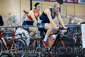 Ontario Track Championships, March 3, 2018