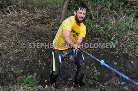 Reigate Rampage Run IV Set-1