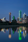 Trinity Reflections of Dallas