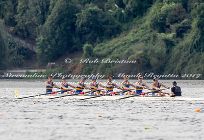 Taken during the NZSSRC - Maadi Cup 2017, Lake Karapiro, Cambridge, New Zealand; ©  Rob Bristow; Frame 3265 - Taken on: Satur...