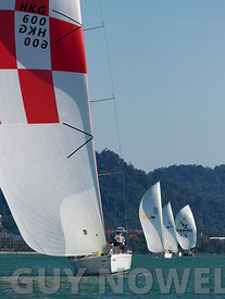 ROYAL LANGKAWI INTERNATIONAL REGATTA 2013