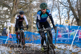 Elite Men. 2018 Canadian Cyclocross Championships, November 10, 2018