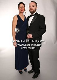 2015-01-24 Crawley and Horsham Hunt Ball - Pre Dinner Photos