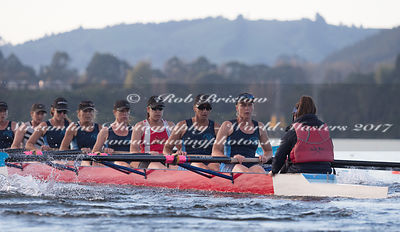 Taken during the World Masters Games - Rowing, Lake Karapiro, Cambridge, New Zealand; Wednesday April 26, 2017:   8517 -- 201...