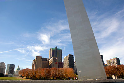 Gateway Arch, Saint Louis, Missouri