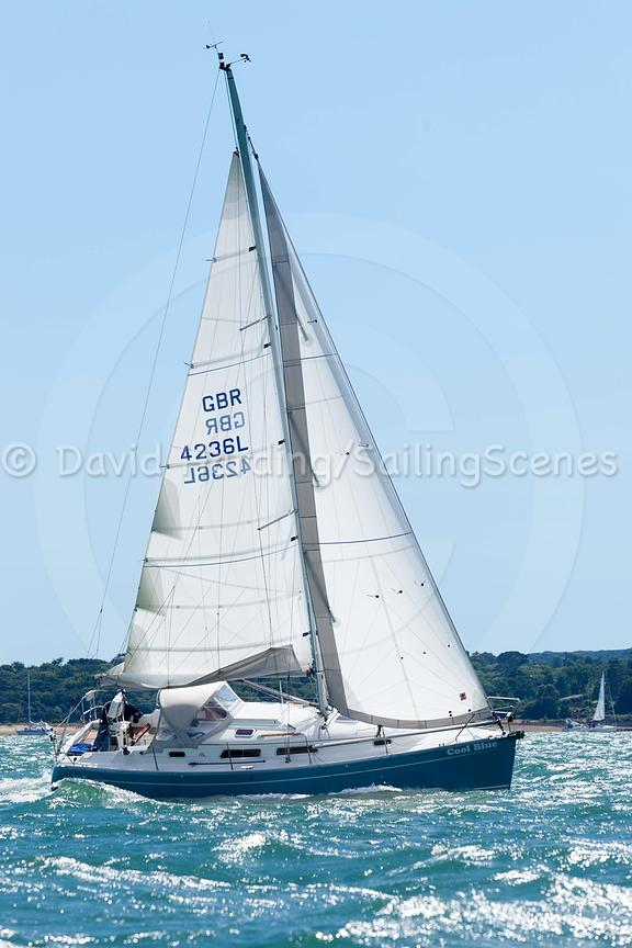 Cool Blue, GBR4236L, Hanse 315, 20160731755