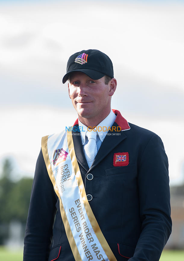 Oliver Townend (GBR) - Event Rider Masters, Series Winner