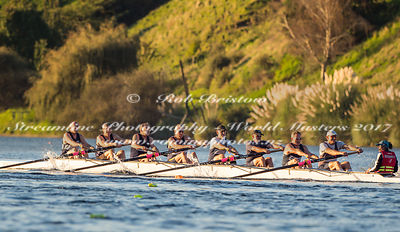 Taken during the World Masters Games - Rowing, Lake Karapiro, Cambridge, New Zealand; ©  Rob Bristow; Frame 4874 - Taken on: Monday - 24/04/2017-  at 17:59.26