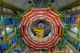 Large Hadron Collider (LHC)