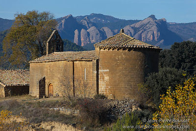 Chapel of Riglos