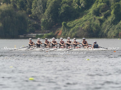 Taken during the NZSSRC - Maadi Cup 2017, Lake Karapiro, Cambridge, New Zealand; ©  Rob Bristow; Frame 3043 - Taken on: Saturday - 01/04/2017-  at 17:26.17