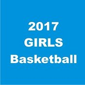 2017 GIRLS Basketball