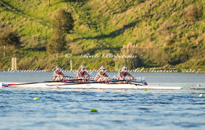 Taken during the World Masters Games - Rowing, Lake Karapiro, Cambridge, New Zealand; ©  Rob Bristow; Frame 4785 - Taken on: Monday - 24/04/2017-  at 17:52.16