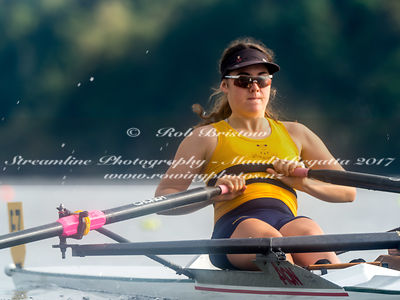 Taken during the NZSSRC - Maadi Cup 2017, Lake Karapiro, Cambridge, New Zealand; ©  Rob Bristow; Frame 2081 - Taken on: Satur...
