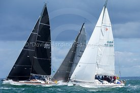Sunsail 4018, GBR4018N, Sunsail Match First 40, 20160702105
