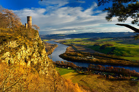 Kinnoull Hill, Perth
