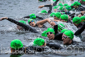 Canadian AG Standard Distance Championships and Canadian Aquathlon Championships. Ottawa International Triathlon, Dow's Lake,...