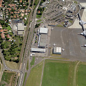 Clermont-Ferrand Airport