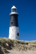 Spurn Head Lighthouse, East Yorkshire