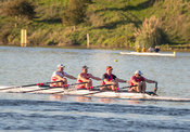 Taken during the World Masters Games - Rowing, Lake Karapiro, Cambridge, New Zealand; Tuesday April 25, 2017:   6559 -- 20170...