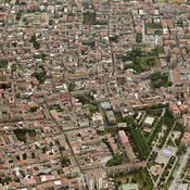 arzano aerial photos
