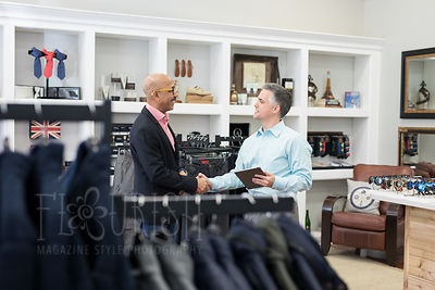 Commercial - Lifestyle Branding | Gaunce Law | St. Pete Business Photographer