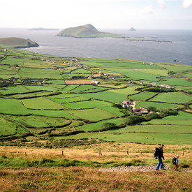 travel - ireland