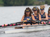 Taken during the NZSSRC - Maadi Cup 2017, Lake Karapiro, Cambridge, New Zealand; ©  Rob Bristow; Frame 909 - Taken on: Friday - 31/03/2017-  at 12:03.03