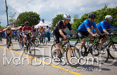KW Classic Provincial Road Race Championships, Hawkesville, On, June 4, 2017
