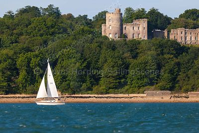 SAIL THE WIGHT 2015