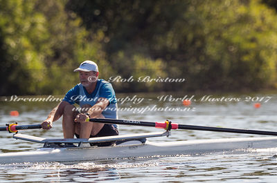 Taken during the World Masters Games - Rowing, Lake Karapiro, Cambridge, New Zealand; Tuesday April 25, 2017:   5082 -- 20170...