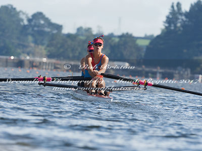Taken during the NZSSRC - Maadi Cup 2017, Lake Karapiro, Cambridge, New Zealand; ©  Rob Bristow; Frame 2368 - Taken on: Satur...