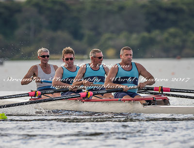 Taken during the World Masters Games - Rowing, Lake Karapiro, Cambridge, New Zealand; Tuesday April 25, 2017:   5803 -- 20170...