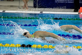 200m Freestyle Women Final B. Ontario Junior International, Day 1, December 14, 2018