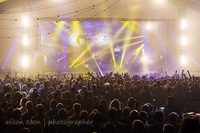 Marillion, PZ 2017, Saturday
