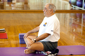 Old Guys Yoga