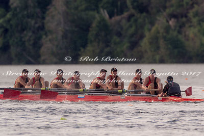 Taken during the NZSSRC - Maadi Cup 2017, Lake Karapiro, Cambridge, New Zealand; ©  Rob Bristow; Frame 3313 - Taken on: Satur...
