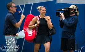 2018 US Open - 27 Aug