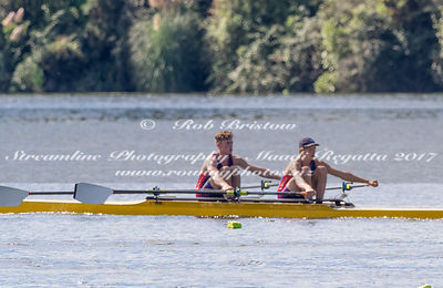 Taken during the NZSSRC - Maadi Cup 2017, Lake Karapiro, Cambridge, New Zealand; ©  Rob Bristow; Frame 1320 - Taken on: Frida...