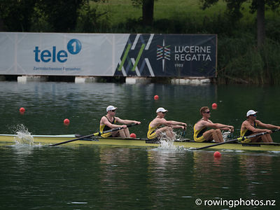 Taken during the FISA World Cup 3, Rotsee, Lucerne, Switzerland; ©  Rob Bristow; Frame 564 - Taken on: Saturday - 14/07/2018-...