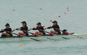 Taken during the Maadi Cup Regatta 2018, Lake Ruataniwha, Twizel, New Zealand; ©  Rob Bristow; Frame 1862 - Taken on: Wednesd...
