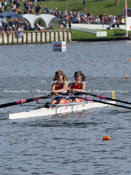 Taken during the NZSSRC - Maadi Cup 2017, Lake Karapiro, Cambridge, New Zealand; ©  Rob Bristow; Frame 2388 - Taken on: Satur...