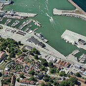 Port of Visby
