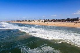 Huntington Beach Orange County California