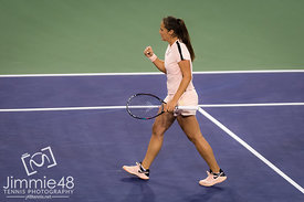 BNP Paribas Open 2018 - 16 Mar