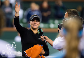 BNP Paribas Open 2019, Tennis, Indian Wells, United States, Mar 15