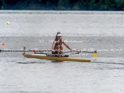 Taken during the NZSSRC - Maadi Cup 2017, Lake Karapiro, Cambridge, New Zealand; ©  Rob Bristow; Frame 2043 - Taken on: Satur...
