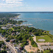 Plymouth Harbor, Plymouth