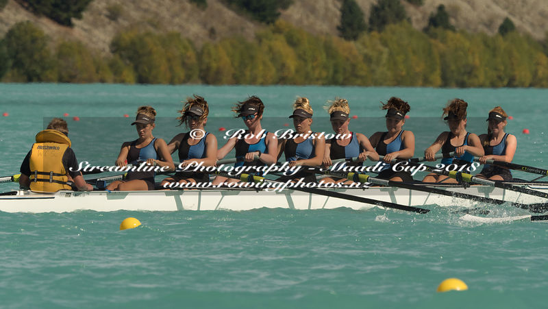 Taken during the Maadi Cup Regatta 2018, Lake Ruataniwha, Twizel, New Zealand; ©  Rob Bristow; Frame 1786 - Taken on: Tuesday...