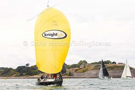 Bengal Magic, IRL725, J35, Weymouth Regatta 2018, 201809081354.